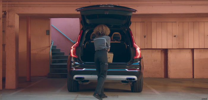 Amazon launches 36 city delivery service trunk of the car to customers. Discover your performance and your chances here.