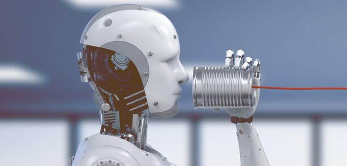 Los chatbots, sistemas informáticos que se apoyan en la inteligencia artificial para poder mantener una conversación informativa y fructífera con los interlocutores.