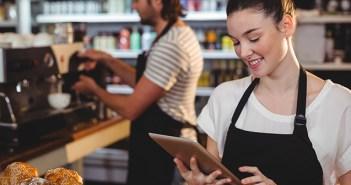 La digitalización de los restaurantes 2.0