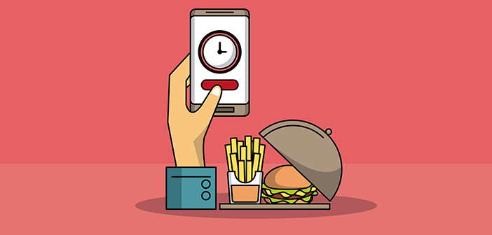 Reducir comisiones con tu propia página web y app para restaurante