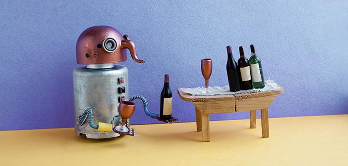 ¿Remplazarán los robots a los empleados de los restaurantes?