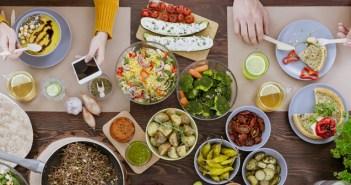 El sistema de reconocimiento de imágenes de Facebook que genera recetas a partir de fotografías de comida