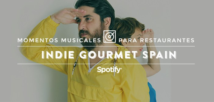 Nacho Casado brings us another month Best Music for Restaurants, this time we can enjoy 50 best songs to fill indie sound and good vibes lounge restaurant