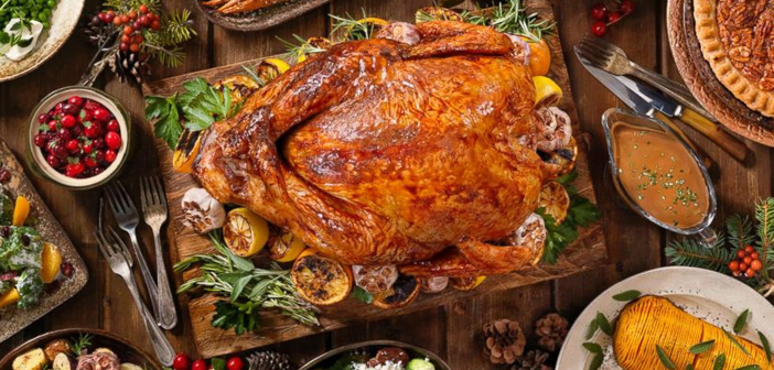 Although only Thanksgiving, with its iconic stuffed turkey, It has a distinctly gastronomic aspect, there are ways to take advantage of these advertising ploys.