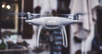 ¿Drones de reparto o servicio de camarería de larga distancia? La nueva patente de IBM rompe barreras preconcebidas en el reparto on-demand