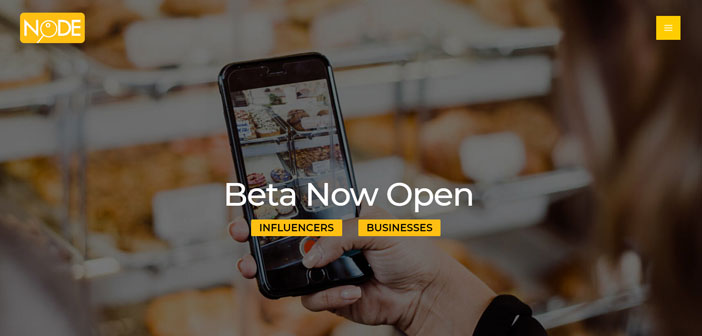 Businesses can use the services of the app by paying a monthly fee 100 dollars and offering famous collaborate with a meal or free item. They do not have to be content with microinfluencers, businesses have carte blanche to choose who collaborate.