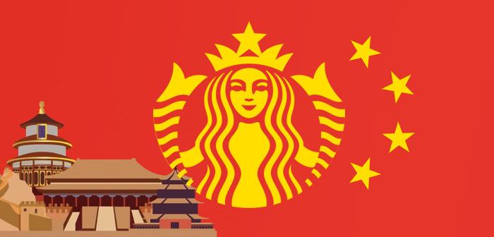 China es el nuevo mercado prioritario de Starbucks. Para potenciar sus ventas allí y ofrecer reparto domiciliario se han aliado con Alibaba