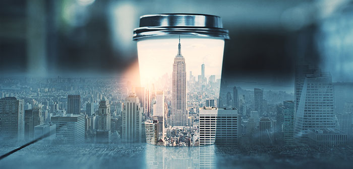 La nueva regulación laboral asfixia a los restaurantes de Nueva York