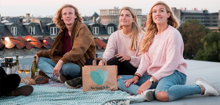 La app móvil Too Good To Go contra el desperdicio de comida llega a España tras luchar contra la pobreza en Reino Unido