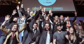 Mario Sandoval, Goiko Grill y El Pimpi son los ganadores de los premios The Best Digital Restaurants 2019 #TheBestDR19