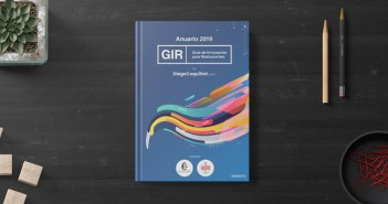 Nace GIR2109, la primera Guía de Innovación para Restaurantes