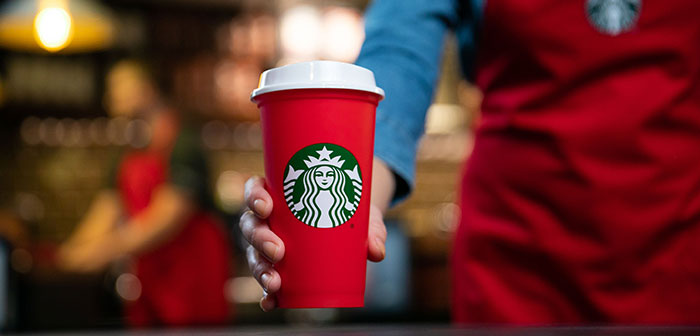 5 innovative strategies to improve the user experience that will use Starbucks 2019