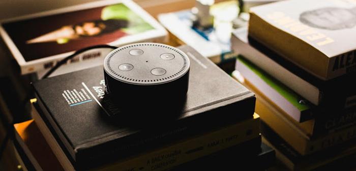 Qu'avez-vous vu la compagnie de Jeff Bezos dans une start-up aussi modeste que SevenRooms? En premier lieu, un produit qui peut être utilisé aussi bien à l'intérieur, et à l'extérieur, et même en transit, et il a un potentiel évident pour l'intégration avec Alexa Voice Service.