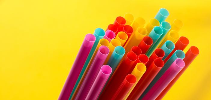 Nueva York declara la guerra a las pajitas de plástico desechables