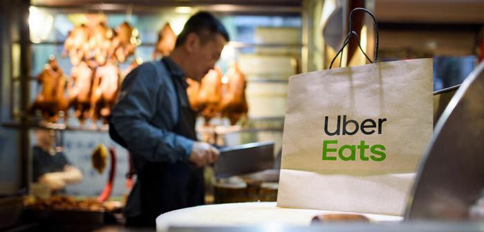 Depuis la filiale Uber espérons que cela conduira à de meilleurs menus, resserrement des prix, plus l'emballage alimentaire de qualité et un meilleur service en bref. Tout cela sera reflété dans les critiques de restaurants en ligne, et les opinions exprimées par les utilisateurs du service alimentaire de livraison à domicile.
