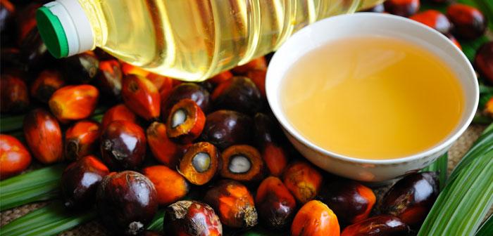 El aceite de palma se encuentra ya en todo tipo de productos, desde cosméticos hasta velas, pero sobre todo en alimentos procesados.