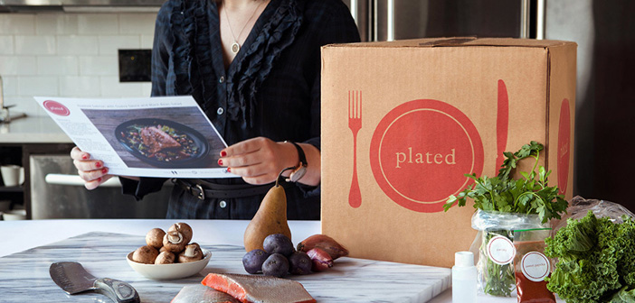 Revolution home delivery tests the adaptability of restaurants
