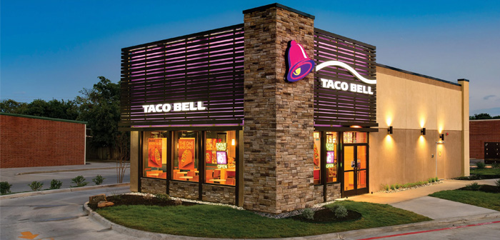 "The executive director of the brand, David Gibbs, He commented about: ""Taco Bell has developed a unique evening program, focused to embrace the culture of speed while maximizing satisfaction and delivery service first class is offered, which aims dinners and evening meals entry"