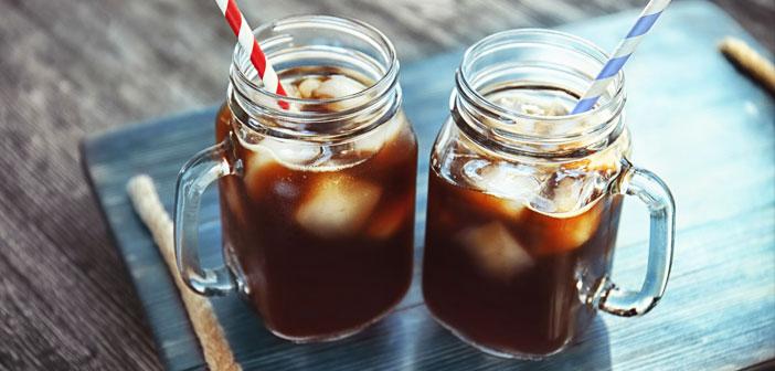 Froid Brew Café conquiert les menus de restaurants à la demande quadruplement froide Brew Café conquiert les menus de restaurant quadrupler leur demande