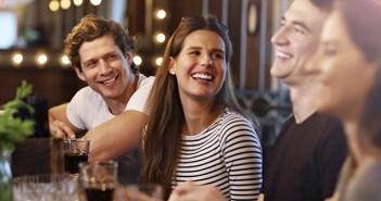 SwingCash, una app que te paga por el tiempo que pases en los restaurantes
