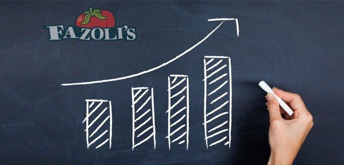 El caso de éxito los restaurantes Fazoli's gracias a su App móvil El caso de éxito los restaurantes Fazoli's gracias a su App móvil