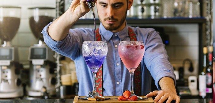 abus d'éviter technologique et de préserver le contact humain est le défi majeur dans la transformation numérique des restaurants