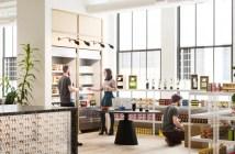 WeWork Food Labs: espacio de trabajo compartido y lanzadera de empresas todo en uno