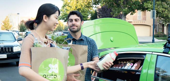 Los clientes que vayan a recibir compras realizadas en establecimientos de alimentación, restaurantes u otros comercios, solo tienen que descargar la app móvil de AutoX en el smartphone que utilicen para realizar sus adquisiciones. La aplicación está ya disponible en Google Play y App Store.