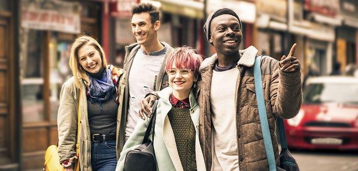 Le Brexit et mis dans les rouges un millennials 30% des restaurants britanniques