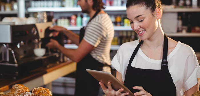Digitizing restaurants 2.0