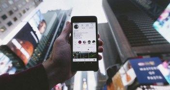 Los perfiles para empresas en Instagram están a la vuelta de la esquina