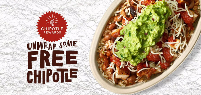 Users can now make full use of Chipotle Rewards in most US stores Company. And when the good preliminary results that have been observed since its introduction, no doubt that soon will become available globally.