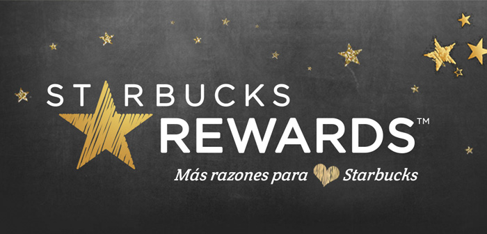 Starbucks Rewards. It is a mixture of the two concepts seasoned with some level of gamificación; customers start at the level of welcome and are increasing their status to achieve the rights that were previously only available in the Gold Card.