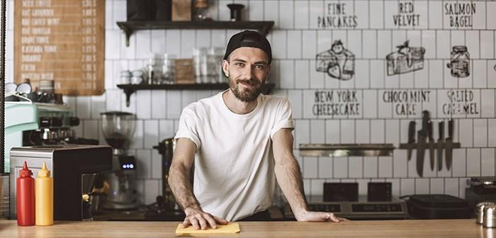 Le service clientèle est l'une des principales tendances du secteur de la restauration 2019