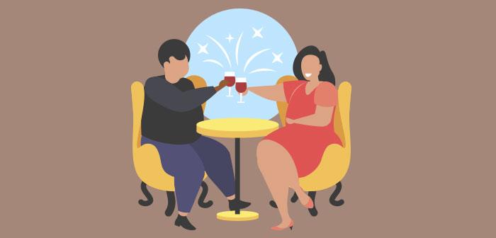 Un alto porcentaje de clientes reclama a los restaurantes adaptar su mobiliario ante la creciente tendencia del fat-shaming