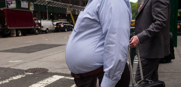 Obesity in America: public health crisis