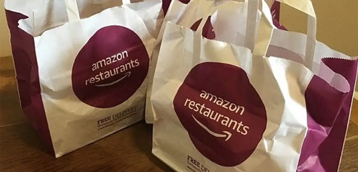 Now, after two years he is fighting for a place, Restaurants Amazon has stopped working in the country.