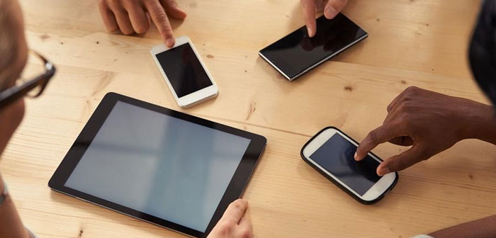 Benefits and risks of BYOD