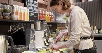 El veganismo se cuela en los restaurantes europeos