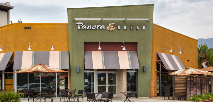Panera Bread, another coffee chain points to the trend of ultrapersonalización