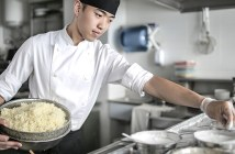 50 millones de dólares para las cocinas compartidas de la start-up china Panda Selected