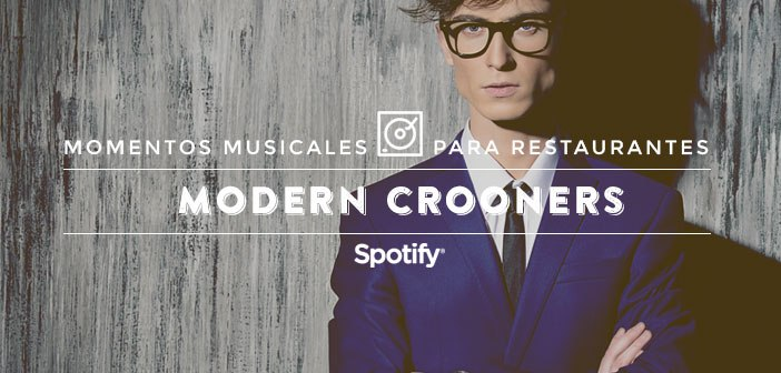 Musique pour Restaurants: 50 crooners actuelles chansons à saveur de Noël