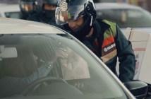 Burger King llevará sus pedidos a los conductores inmovilizados en los atascos de tráfico de Los Ángeles