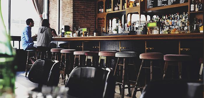 El 58% de las ventas en los restaurantes de EEUU ya se realizan fuera del local