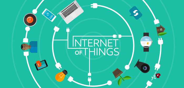 Internet of Things, challenges and dangers for restaurants of this new technology