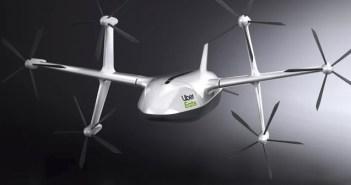 Uber Eats colaborará con McDonald's en San Diego para repartir pedidos a domicilio vía dron
