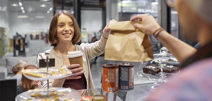 edidos livraison alimentaire va continuer à croître au cours des quatre prochaines années dans le secteur de la restauration