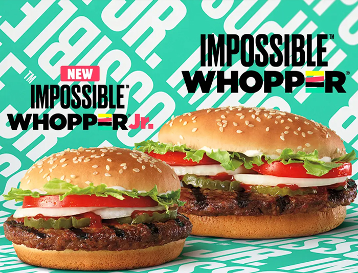 The sudden increase in demand has caused Impossible Foods unable to cope all its suppliers. In a complicated situation, Company executives have been quick to publicly display that will increase their production in record time.