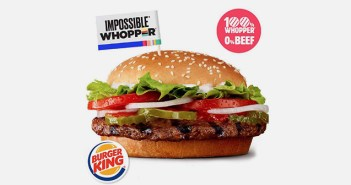 La gran acogida del veganismo pone en un brete a Impossible Foods