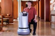 Los robots de restauración ponen al tradicional minibar en apuros